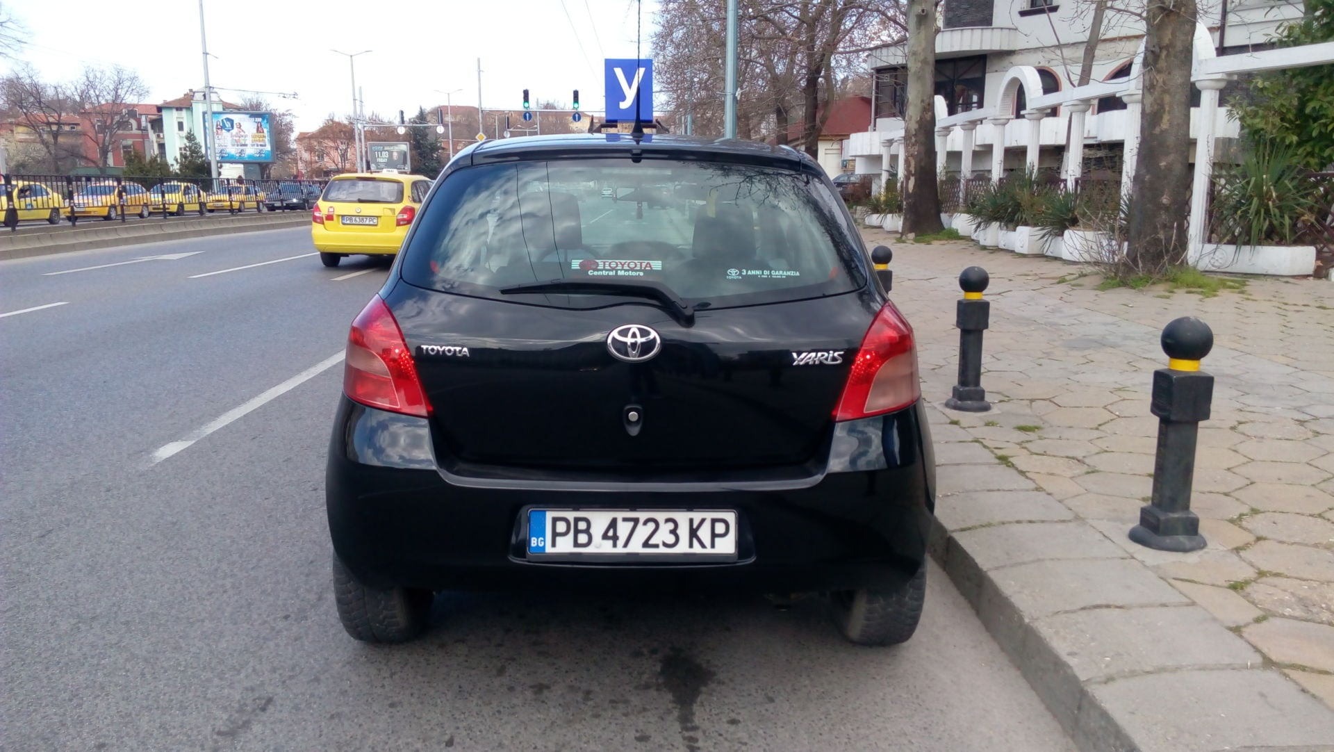 Автошкола Пловдив - Хайгъров ауто